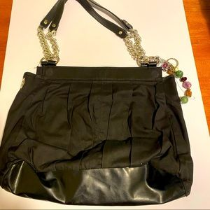 Miche purse with 4 covers and hanging bag!